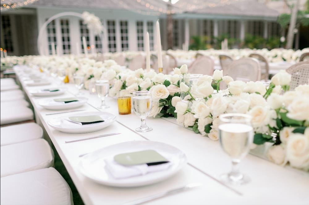 menus table