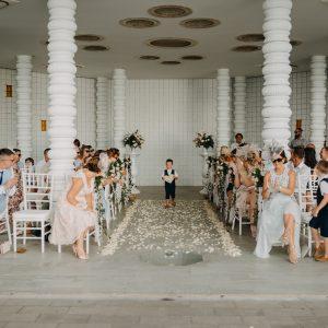 Paige Boy Kamaya water wedding Bali