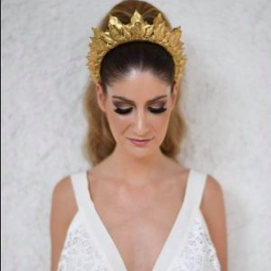 Gorgeous Wedding Hair and Makeup in Bali By The Bronzer