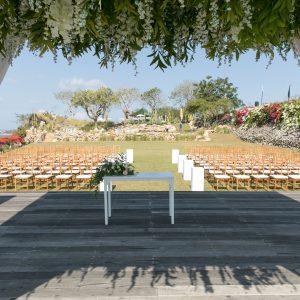 Wedding Setup shot by DAR Photography