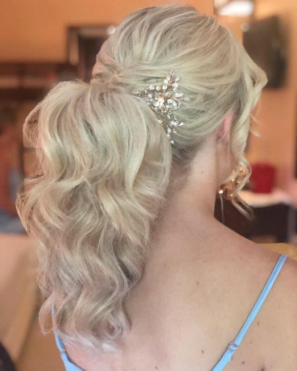 Bali Hair Stylist The Bronzer
