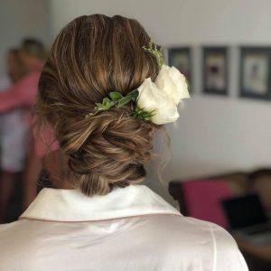 Bali Wedding Hair Stylist The Bronzer