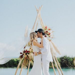 Bali Wedding Photography by Terralogical