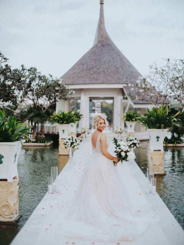 pth wedding venue