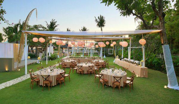 Bali Niksoma Wedding