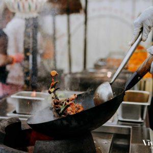 Vivre Catering Bali