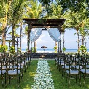 Private Beach Venue Bali
