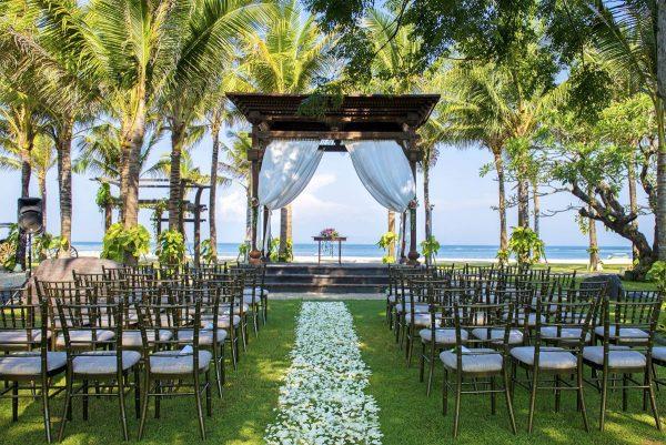 Private Beach Venue Bali