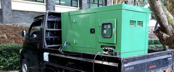 generator bali