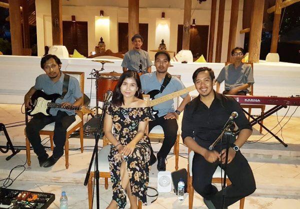 Solid Dev Band Bali