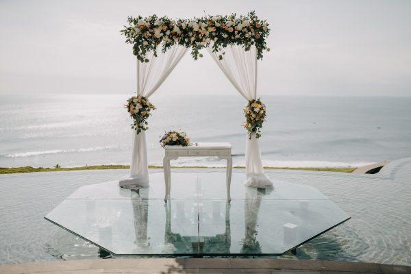 Ceremony set Soft Romance