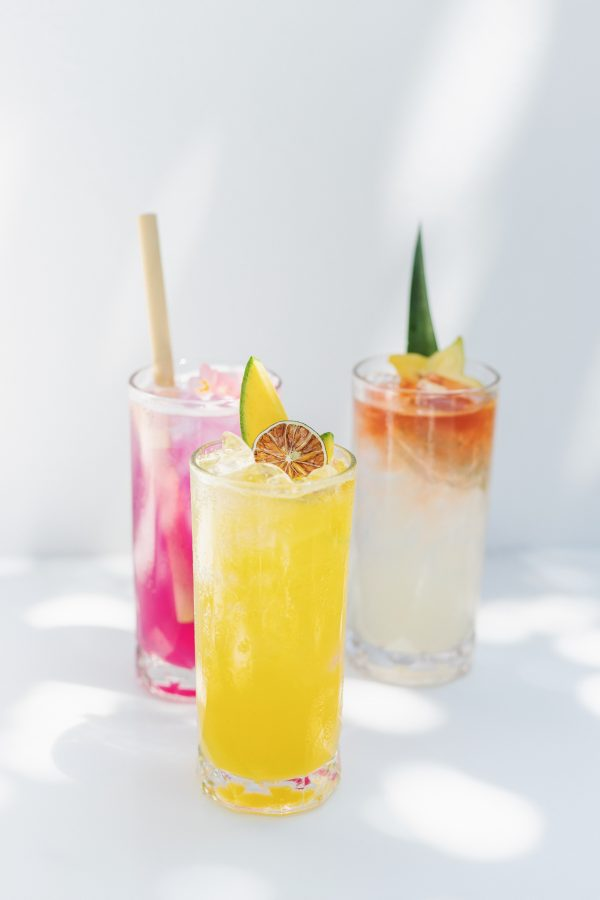 bali cocktail catering