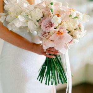 Neutral Soft bouquet bali