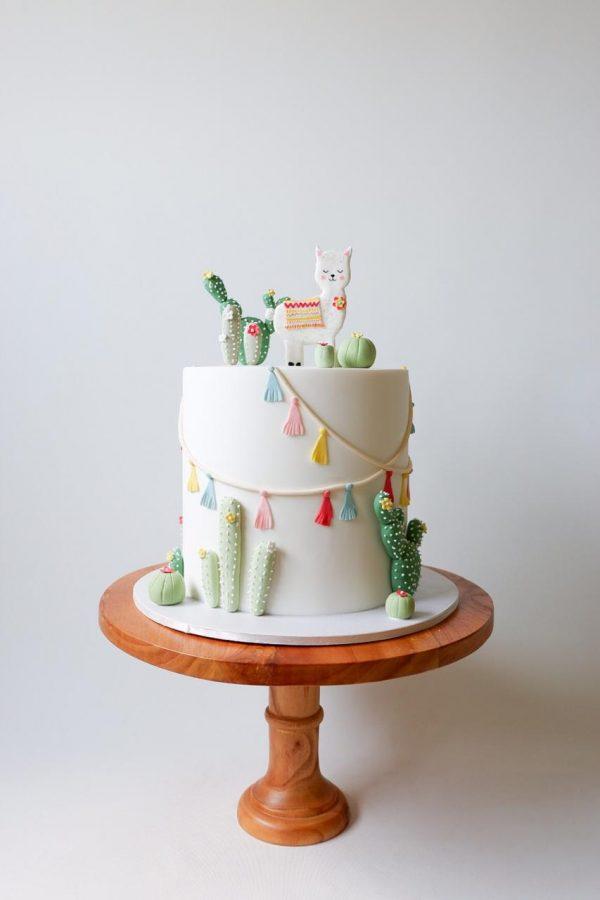 alpaca cake bali