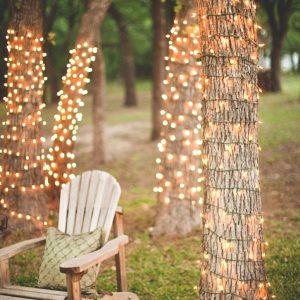 fairy-lights-outdoors