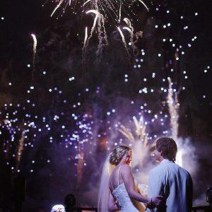 Fireworks Bali