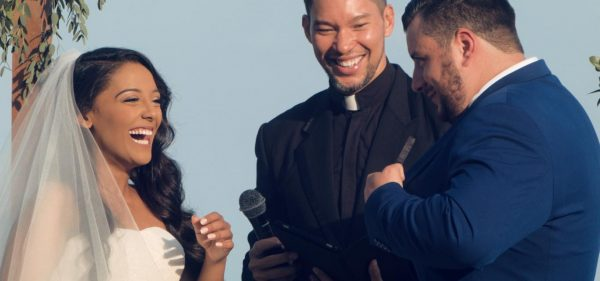 Pastor Stephen Bali Celebrant