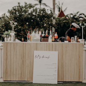 ABC Catering Bali
