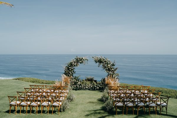 Beautiful Bali Weddings